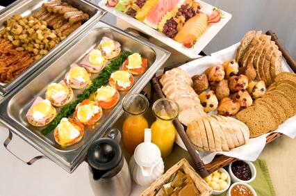 Breakfast in Richmond VA