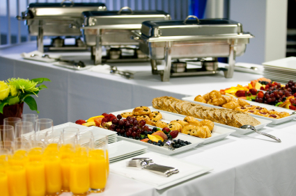Richmond Breakfast Catering