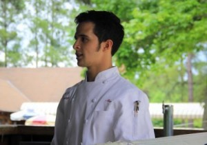 Alex-Love For Food Catering