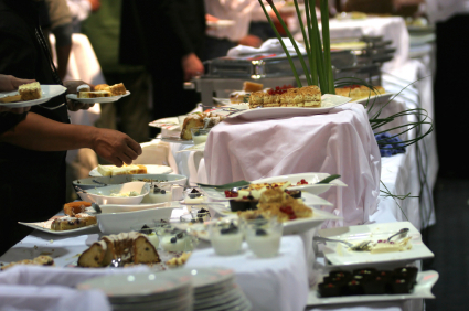 Catering- Love For Food Catering Richmond Va- HomePage